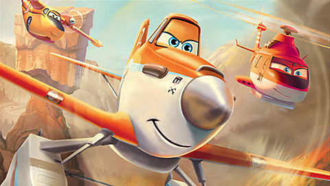 Never Fall In Love Wallpaper Disney S Planes Fire Amp Rescue Flies Home To Blu Ray 11