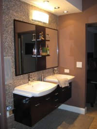 Double Sinks in the Master Bath  Must We Have Them ...
