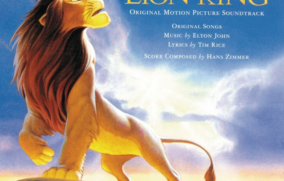 the lion king 1 12 soundtrack songs