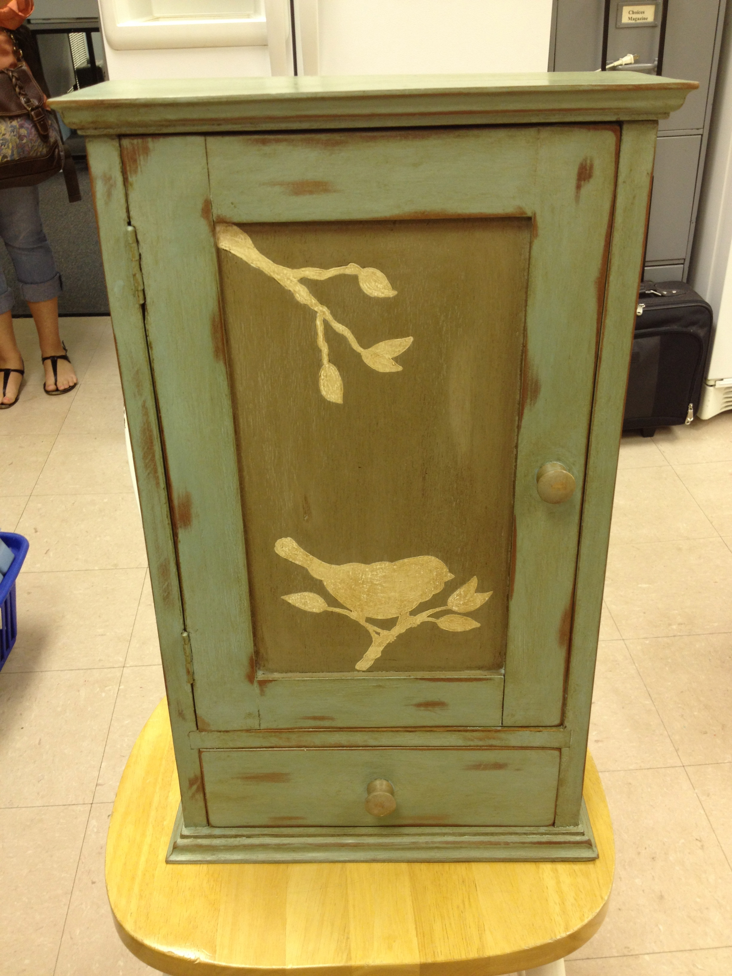 Used Kitchen Cabinets Vt Sweet Bluebird Cabinet Just Paint Vt