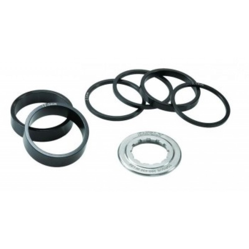 Ontvetter Fiets Surly Single-speed Spacer Kit - Justpedal.nl