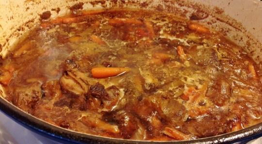 Uzbek Palov Osh Recipe