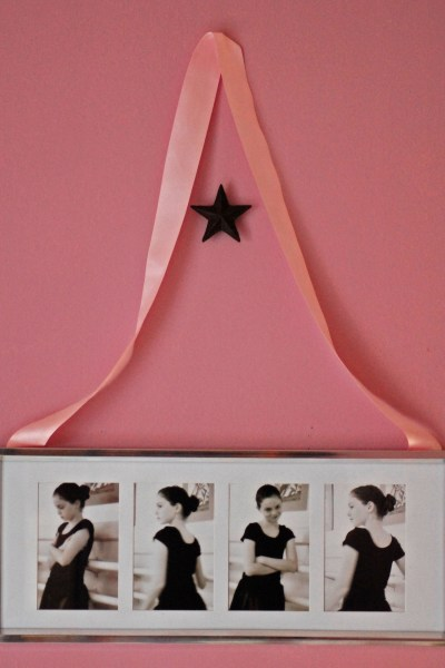 Project: A Gift for our Ballerina