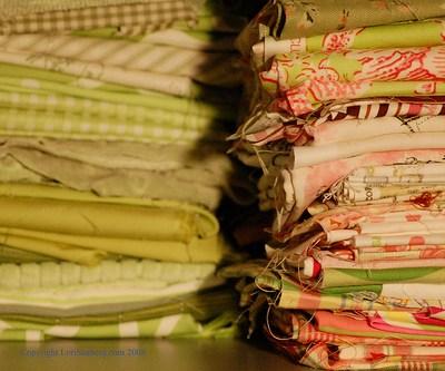 Shots:  Fabric Inspiration