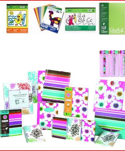 A Fashionable School Products Giveaway at My Other Blog