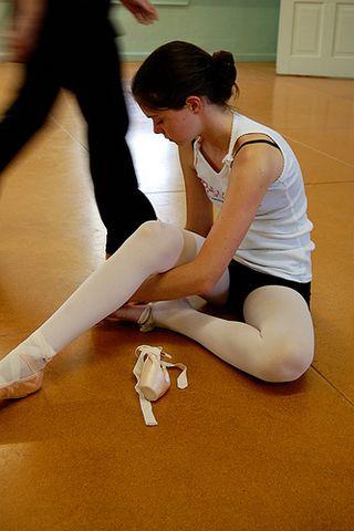 Our Ballerina