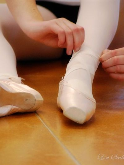 This is Not a Ballet Blog, but…