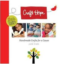 Craft Book Review:  Craft Hope