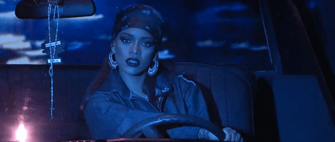 rihanna bitch better have my money and american oxygen live performance at saturday night live