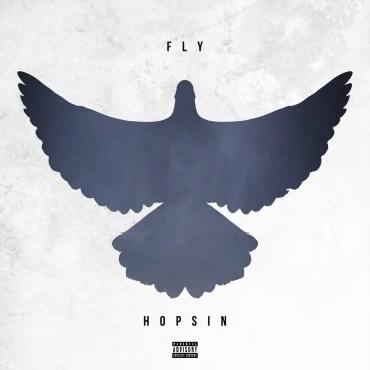hopsin fly artwork