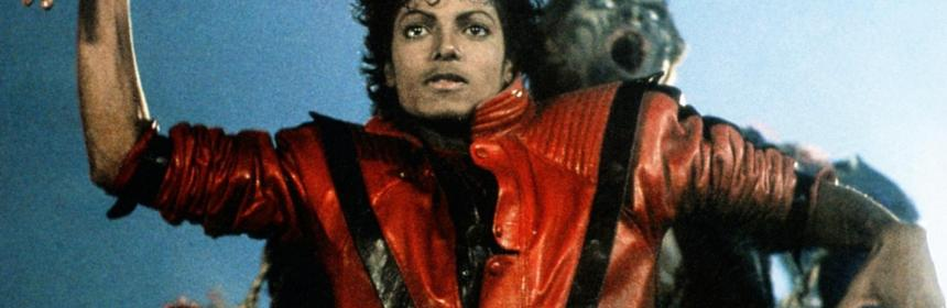 michael jackson thriller lyrics review song meaning music video