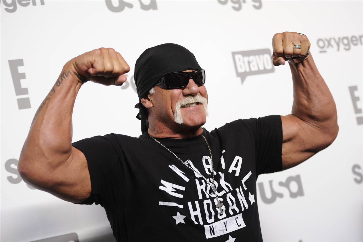 Hulk Hogan Wiki Hulk Hogan Net Worth Dead Or Alive Daughter Wife