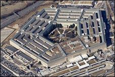 pentagon under cyber attack