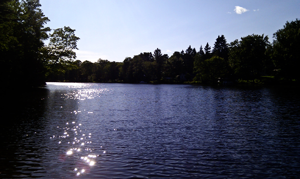 Rawdon Lake