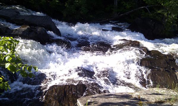 Mason Falls