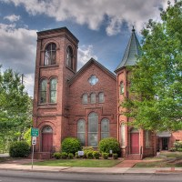 First Presbyterian Church of Cartersville