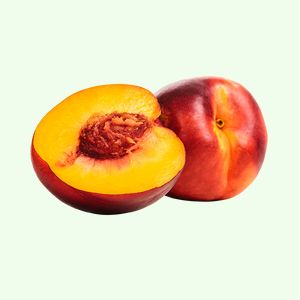 nectarine yellow flesh