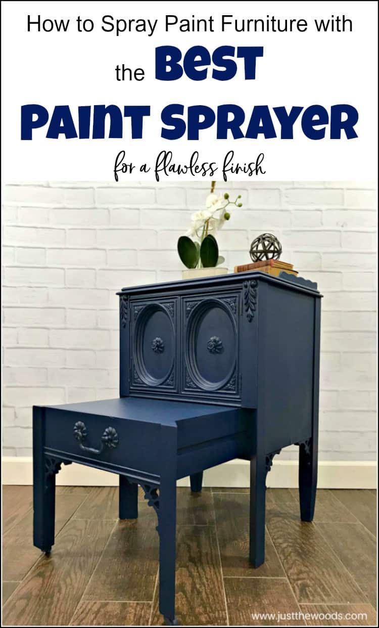 Sideboard Küche Pinterest How To Spray Paint Furniture With The Best Paint Sprayer In Town