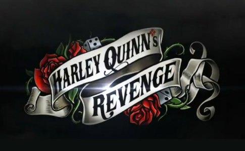 Harley-Quinns-Revenge