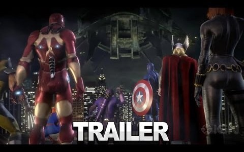 Trailer for Avengers: Battle for Earth coming to Xbox 360 and Wii U this fall