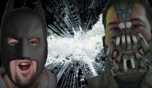 Jared Dark Knight