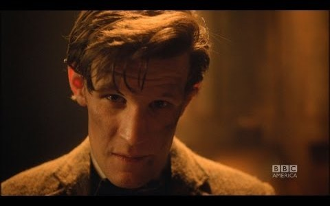 Doctor Who series 7 trailer is upon us! Dinosaurs in a spaceship!