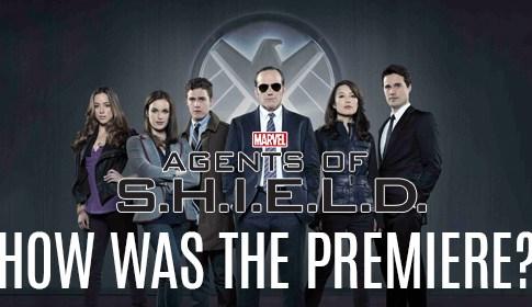 SHIELD Premiere Featured