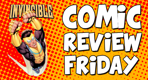 Comic Friday 101813 Featured