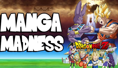 Manga Madness Featured