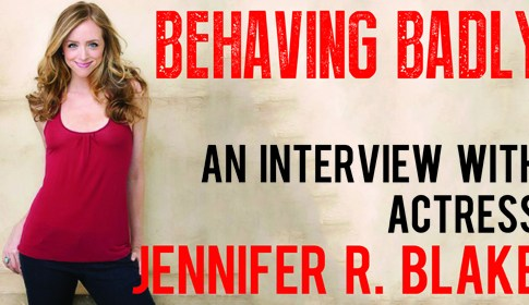 Jennifer R. Blake Interview