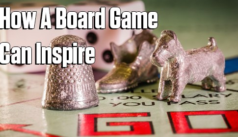 Board Game Inspire Featured