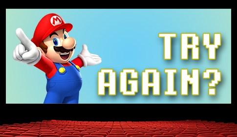 Mario Movie