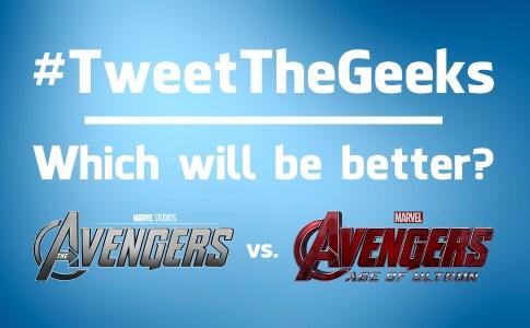 Avengers TTG