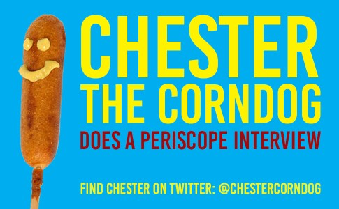 Chester Periscope