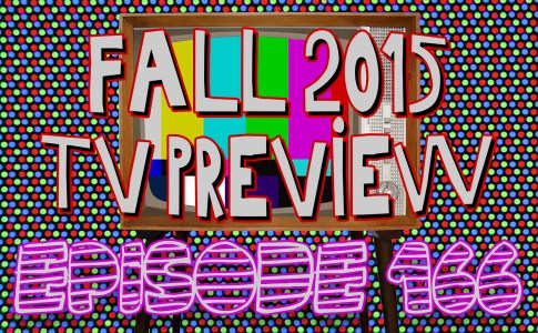 Fall 2015 TV Preview