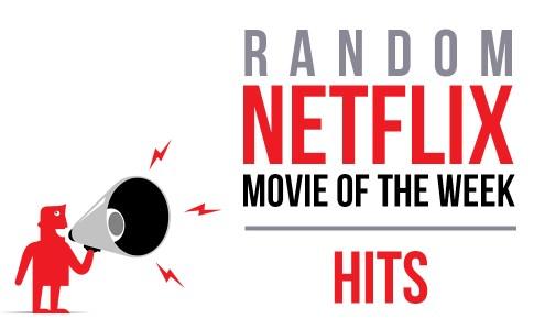 Random Netflix