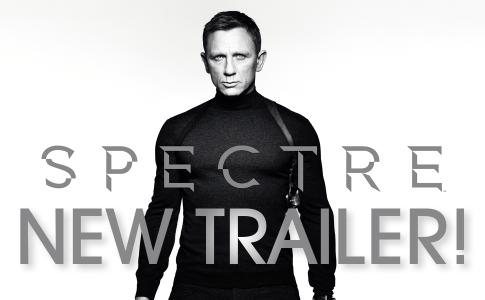 Spectre Trailer 2