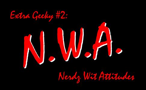 NWA Banner