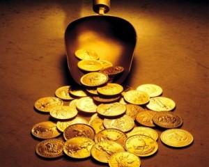 Menyimpan Emas lebih baik dari Wang Kertas