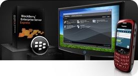 BlackBerry BetaZone