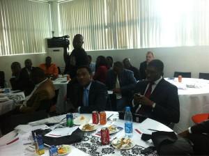 DEMO AFRICA LAGOS NIGERIA INVESTOR ROUNDTABLES