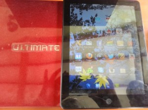 ultimate android tablet