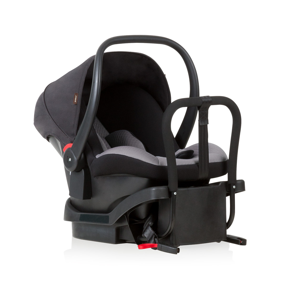 Mountain Buggy Car Seat Installation Mountain Buggy Protect Capsule With Latch Base Usa