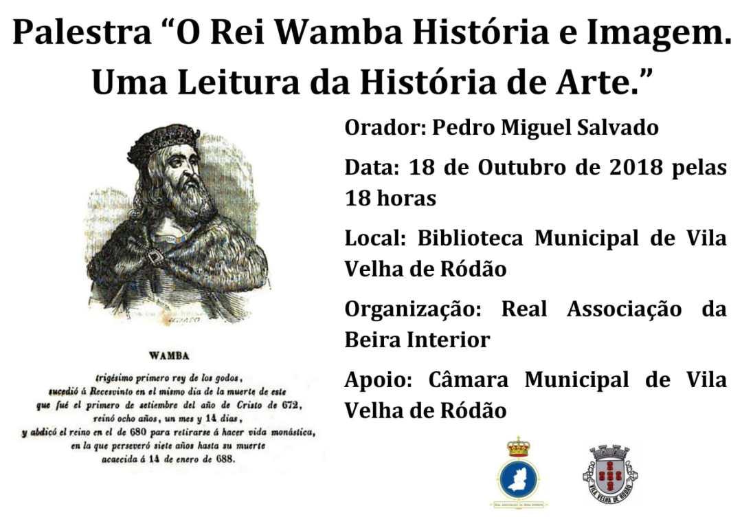 o rei wamba