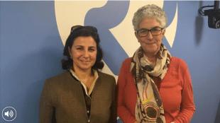 Rádio Renascença: Aura Miguel convida Dona Isabel de Bragança