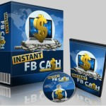 Instant Fb Cash By Dan Ashendorf Review –  Step By Step Facebook Money System Reveal How To Build A List Of 5,785 Subscriber Within 90 Days Leveraging The Power Of Facebook And Make Money Using CPA Marketing Along With Facebook