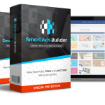 Smart Ads Builder OTO1 Review By Smart ADs Builder Team – Optimize Your Ad Campaigns INSTANTLY For 5 Times The Profits With Smart Ads Pro..