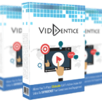 VidEntice By Ali G Review – Brand New App Allows You To Place Clickable Call To Actions Inside Any Video To Skyrocket Your Conversions And Engagement