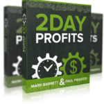 2 Day Profits By vickybabe Review – Over The Shoulder Case Study Reveals How To Make $586+ Today With This Simple, Brand New Method