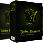 Video Kedavra By Maftuch Junaidy Mhirda Review – Ultimate Cinematic Video Templates. Now You Can Create Studio Quality Videos Instantly Using Just Powerpoint Less Than 10 Mins FLAT…